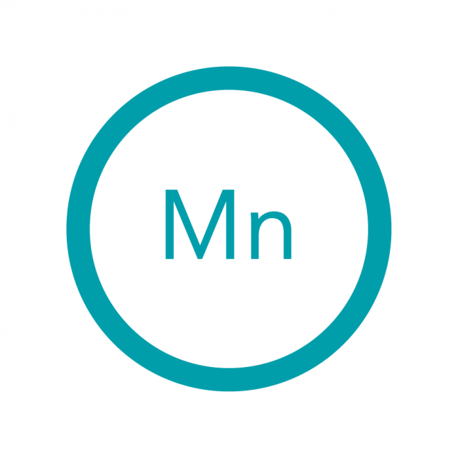 Manganese analysis