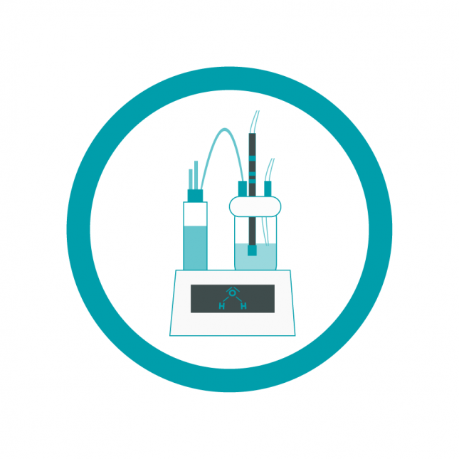 Coulometric Karl-Fischer Titration