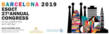 ESGCT Congress Barcelona 2019