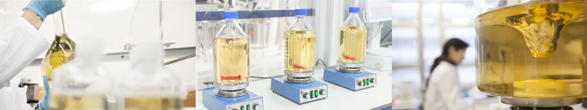 Custom cell culture media development