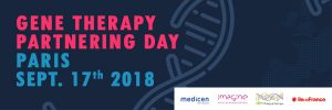 gene therapy partnering day 2018