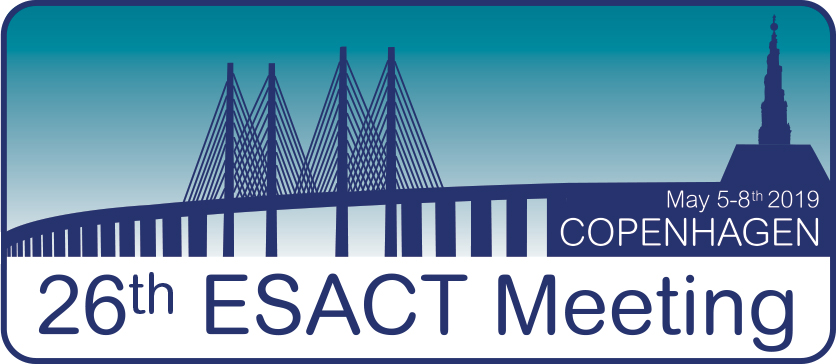 ESACT Meeting 2019 in Copenhagen